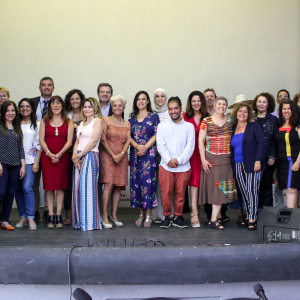 The SouthMed WiA Final Regional Conference