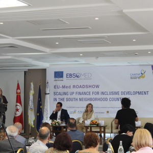 EU-funded project discusses access to finance for Southern Mediterranean SMEs