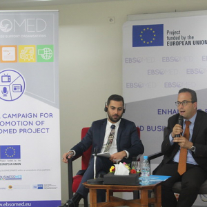 EU-funded EBSOMED project presents achievements after one year of implementation