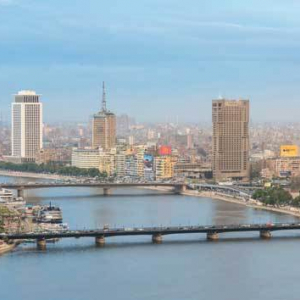 Cairo becomes 30th participant in fast-growing EBRD Green Cities