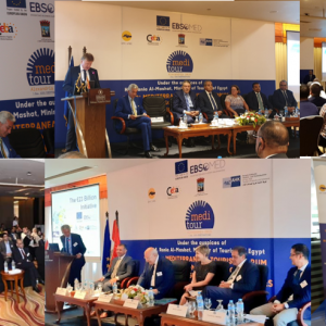 EU Delegation to Egypt takes part in event to promote investments in Egyptian tourism sector