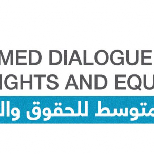 EU-funded Med Dialogue for Rights and Equality project to hold regional workshop in Tunis