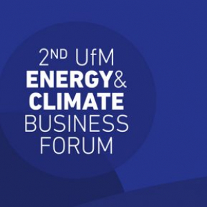Union for the Mediterranean Energy and Climate Business Forum to support local authorities in their efforts towards energy transition