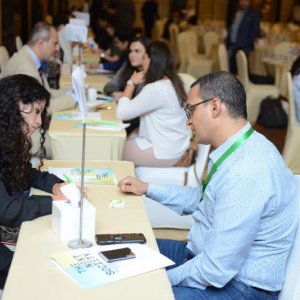 Innovators and partners gathered in Cairo for a great round of events