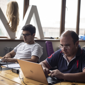 EU-supported Armenian start-up develops a solution to automate payroll and human resources policy