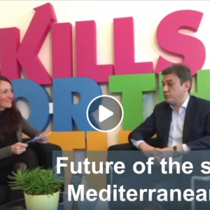 #EUintheWorld #skills4future #Education