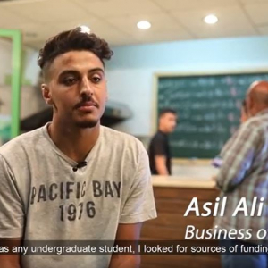 Asil Ali Milad - My success story of Libyan entrepreneur