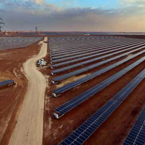 European Bank for Reconstruction and Development finances largest private-to-private solar project in Jordan yet