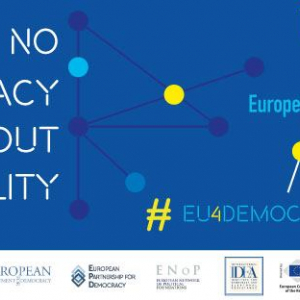 International Day of Democracy conference to focus on accountability