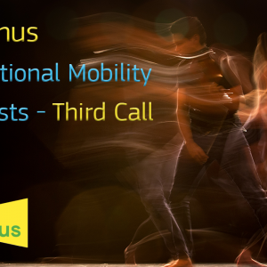 i-Portunus international mobility for artists: Third call launched today