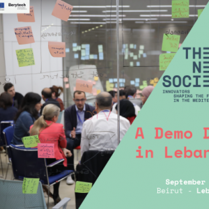Showcasing research-based start-ups: an EU-funded Demo Day in Lebanon