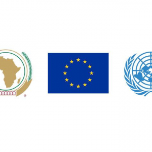African Union-European Union-United Nations (AU–EU–UN) Tripartite Taskforce