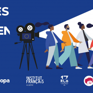 The EU Delegation to Algeria relaunches the European Film Days
