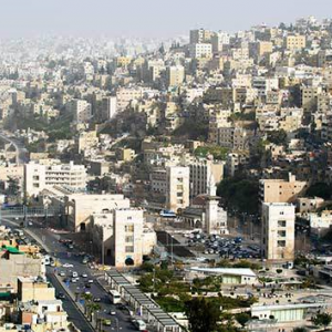 European Bank for Reconstruction and Development boosts capital market development in Jordan