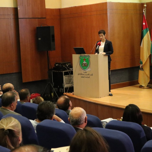 EU contributes to building Jordanian civil society capacities