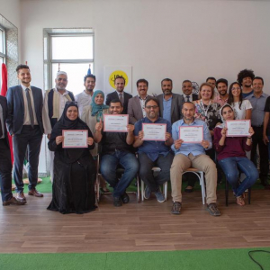 Libya: EU contributes to disseminating entrepreneurship culture among youth