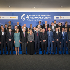 Ministerial Regional Forum of the UfM