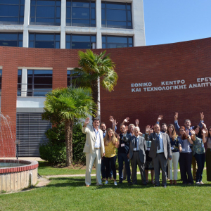 EU-funded project on sustainable treatment and reuse of wastewater in the Mediterranean kicked off