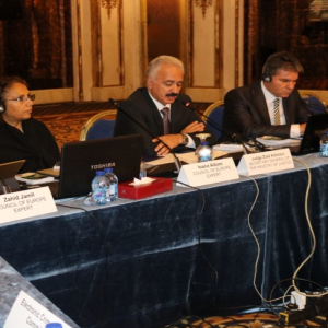 EU provides recommendations on cybercrime legislation amendments in Jordan