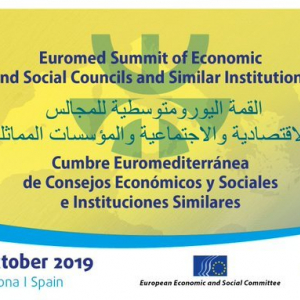 Digitalisation and SMEs in the Mediterranean region, main focus of Euromed Summit