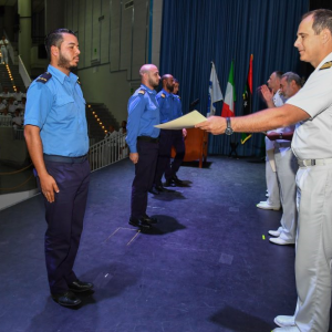New EU-funded training modules for Libyan Coastguard and Navy ended in Italy and Croatia