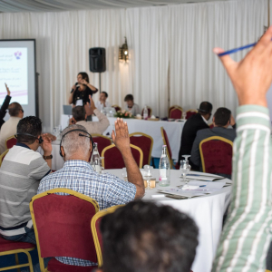 Libyan municipality officers gain skills under EU-funded programme