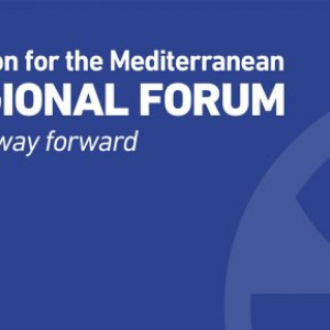 "4th Regional Forum of the Union for the Mediterranean: ""Paving the way forward"""