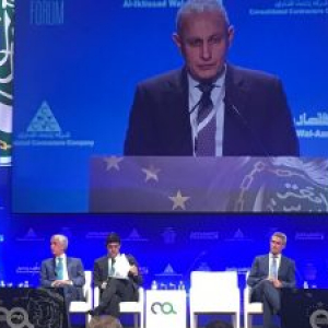 4th EU-Arab World Summit: reinforcing the strategic regional partnership