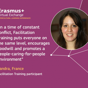 Erasmus+ Virtual Exchange open online course to start on 14 October