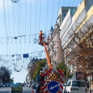 EU4Energy: Upgrading Ukraine's Power Transmission Network