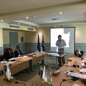 EU4PSL workshop in Tunisia