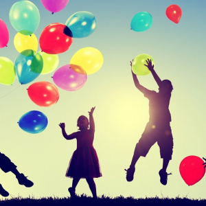 Universal Children's Day celebration