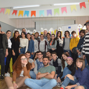 Photo: EU4Youth