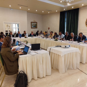EU-funded project organises event to assist Libyan authorities in improving migration governance