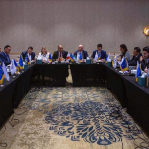 EU-funded programme to support private sector in Libya held first steering committee