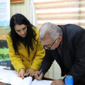 EU-funded CROSSDEV: 15 agreements signed to boost community-based tourism in Palestine