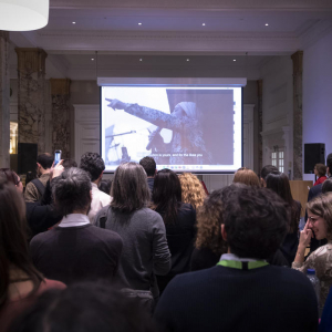 Syrian film director wins first prize in EU-funded MAJALAT video contest