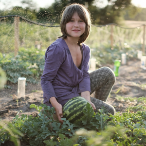 Watermelons in Belarus: EU4Youth sowing the seeds of success