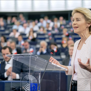 Statement by President von der Leyen