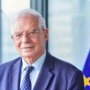 Declaration by the High Representative Josep Borrell on behalf of the EU on the Middle East Peace Process