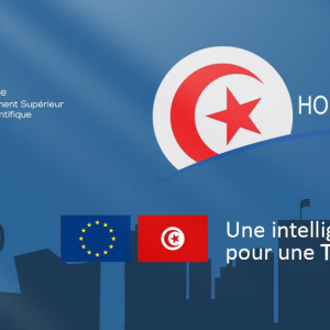 Horizon 2020 Tunisia visual