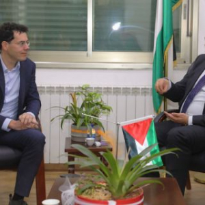 Palestine : Anti-Corruption Commission explores EU support for witness protection and asset declaration system