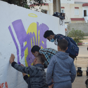 Tunisia: EU-funded programme supports awareness-raising activities to fight against illegal migration