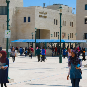Palestine: EU-funded Med-EcoSuRe project performs energy audit at the An-Najah National University