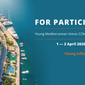 Last chance to apply to Young Med Voices Communication Lab