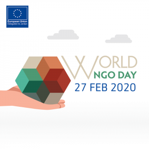 Jordan: Local EU Statement on World NGO Day