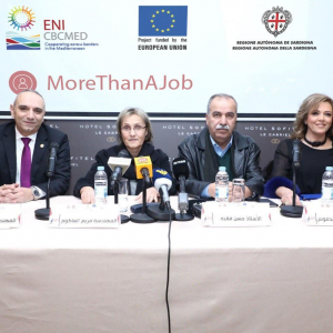 Social inclusion: MoreThanAJob project successfully launched in Lebanon