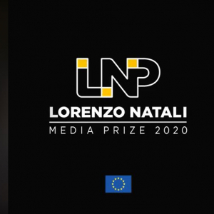 Lorenzo Natali Media Prize 2020: Four days to go