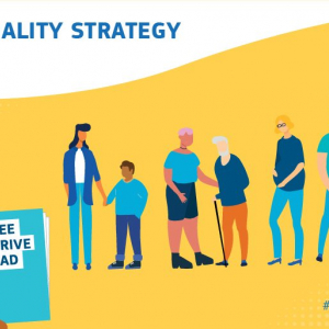 Gender Equality Strategy: Striving for a Union of equality