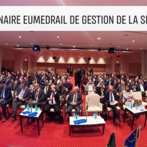 Algeria : EU-funded EUMedRail project holds seminar on Safety Management System in railway sector